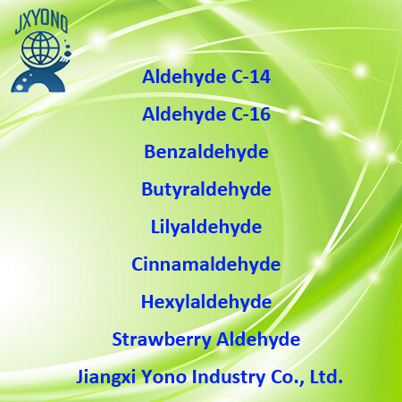 Aldehyde Natural and Synthetic