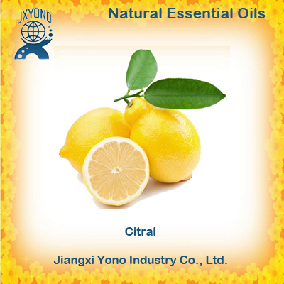 Citral Natural